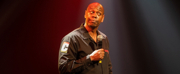 Photo: Dave Chappelle Takes on Broadway Photo