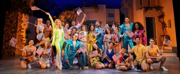 Cast of Bucks County Playhouse's MAMMA MIA! Celebrates The 4th July
