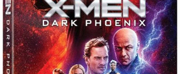 X-MEN: DARK PHOENIX Arrives With A Flare on Digital 9/3 and 4K, Blu-ray and DVD 9/17