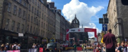 EDINBURGH 2019: Surviving the Edinburgh Festival Fringe