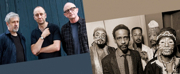 Arts Centre Melbourne Presents Double Bill: Art Ensemble of Chicago 50th Anniversary + The Necks
