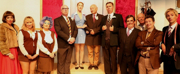 ARE YOU BEING SERVED? Comes to Stirling Theatre