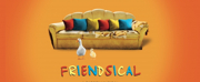 Full Casting Announced For The World Premiere Of FRIENDS Parody Musical, FRIENDSICAL