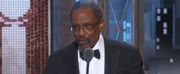 Harold Wheeler was Honored with a Lifetime Achievement Award