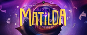MATILDA THE MUSICAL to Play at Red Mountain Theatre Company