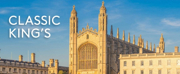 ABC Classic Releases Favourites From The Choir Of King's College, Cambridge