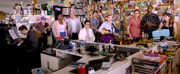 VIDEO: BE MORE CHILL Performs at NPR's Tiny Desk