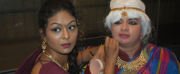 BWW Review: WORLD PRIDE MONTH CELEBRATED with Carnatic Music and Drag Culture