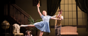 BWW Review: BALLET SHOES, Peacock Theatre