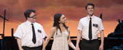 Meet the Current Cast of THE BOOK OF MORMON! Photo