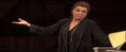 On This Day, July 7- Tyne Daly Stars In MASTER CLASS On Broadway