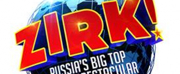 BWW REVIEW: Traditional Circus Comes To Moore Park With ZIRK! CIRCUS - The Big Top Spectacular
