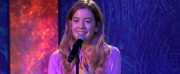 VIDEO: DEAR EVAN HANSEN Star Mallory Bechtel Performs 'Only Us'