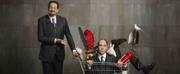 Sydney Opera House Presents PENN & TELLER