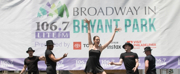 BE MORE CHILL, OKLAHOMA!, and More Set For Broadway In Bryant Park