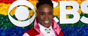 Billy Porter, Alex Newell Join BROADWAY BARES: TAKE OFF