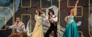 BWW Review: KISS ME KATE at Leawood Stage Company