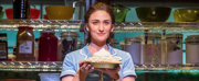 WAITRESS Becomes The Brooks-Atkinson's Longest Running Show