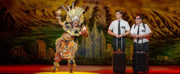 BWW Review: THE BOOK OF MORMON at Adelaide Festival Theatre