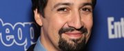 Lin-Manuel to Appear at Comic-Con with HIS DARK MATERIALS