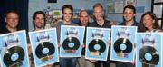 Photo: DEAR EVAN HANSEN Team Celebrates Album Going Gold