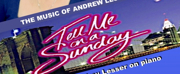 Leslie Tinnaro to Sing The Music Of Andrew Lloyd Webber