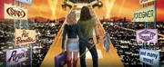 The Barn Theatre Presents ROCK OF AGES