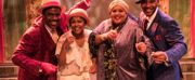 Photo Flash: JOSEPHINE TONIGHT at The Ensemble Theatre