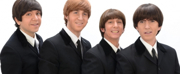 Emmy-Winning Beatles Tribute The Fab Four Heads To Hampton Beach