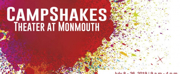 Theater at Monmouth's CampShakes Returns for 2019