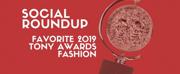 BroadwayWorld Readers Pick The Top 2019 Tony Awards Fashion!