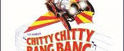 CHITTY CHITTY BANG BANG Opens At Civic July 27