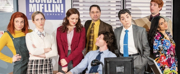 THE OFFICE! A MUSICAL PARODY Comes to Aronoff Center in February