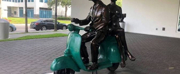 Pompano Beach Unveils Sculpture by Internationally Renowned Artists