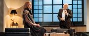 Review: BITTER WHEAT, Garrick Theatre