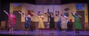 NKU Commonwealth Theatre Presents CHURCH GIRLS The Musical