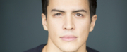 Jacob Dickey Takes Over Title Role in ALADDIN Next Week