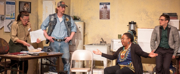 Photo Flash: Firehouse Theatre Presents ANIMAL CONTROL