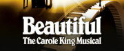 BEAUTIFUL THE CAROLE KING MUSICAL Comes to Adelaide