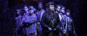 BWW Review: BLACKBEARD at Signature Theatre