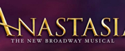 Broadway's ANASTASIA Journeys To Madison