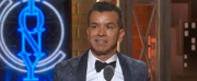 VIDEO: Watch Sergio Trujillo Accept the Tony Award for Best Choreography for AIN\