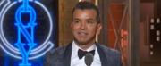 VIDEO: Watch Sergio Trujillo Accept the Tony Award for Best Choreography for AIN\