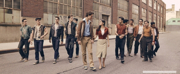Photo: First Look at Zegler, Elgort, and the Cast of WEST SIDE STORY