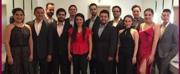 Nuevas voces surgen del Estudio de Ópera de Bellas Artes