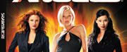 CHARLIE'S ANGELS On 4K ULTRA HD & CHARLIE'S ANGELS: FULL THROTTLE On Blu-Ray 10/22