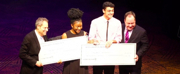 Who Took Home the Top Prizes at the 11th Annual Jimmy Awards?