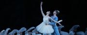 Mariinsky Ballet & Orchestra Open Segerstrom Center's 19-20 Dance Season