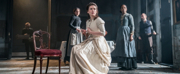 Final 4 Weeks To See ROSMERSHOLM At The Duke Of Yorks Theatre Photo