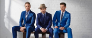 SCERA Shell Outdoor Theatre Presents The Tenors